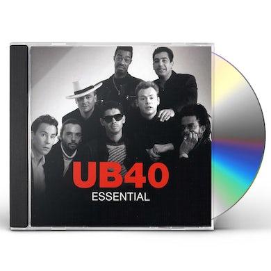 Ub40 ESSENTIAL CD