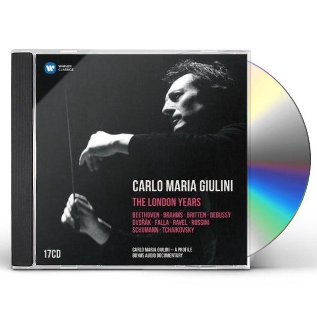 Carlo Maria Giulini