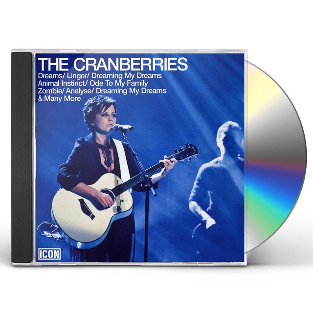 ICON: CRANBERRIES CD