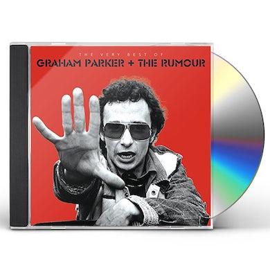 Graham Parker VERY BEST OF CD