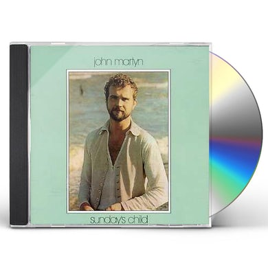 John Martyn SUNDAY'S CHILD CD