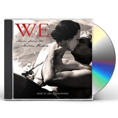 Abel Korzeniowski W.E.-MUSIC FROM THE MOTION PICTURE CD
