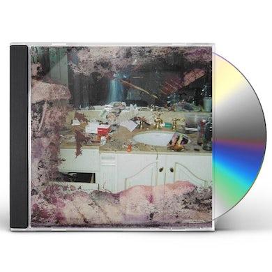 Pusha T DAYTONA CD