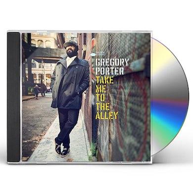 GREGORY PORTER (DELUXE) CD