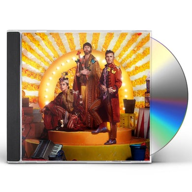 Take That WONDERLAND CD