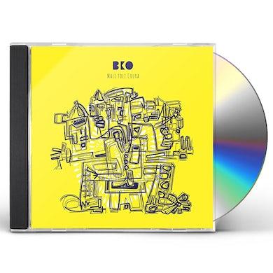 Bko MALI FOLI COURA CD
