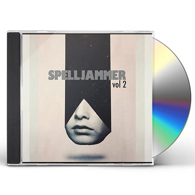 Spelljammer VOL. II CD