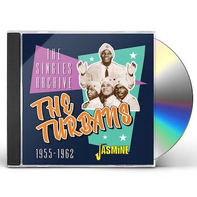 SINGLES ARCHIVE 1955-1962 CD