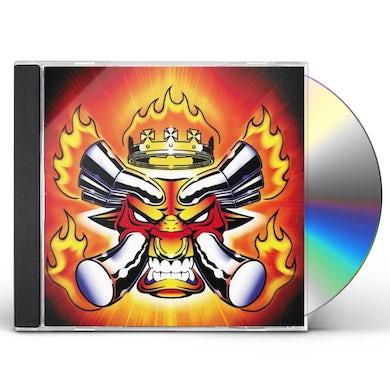 Monster Magnet GOD SAYS NO CD
