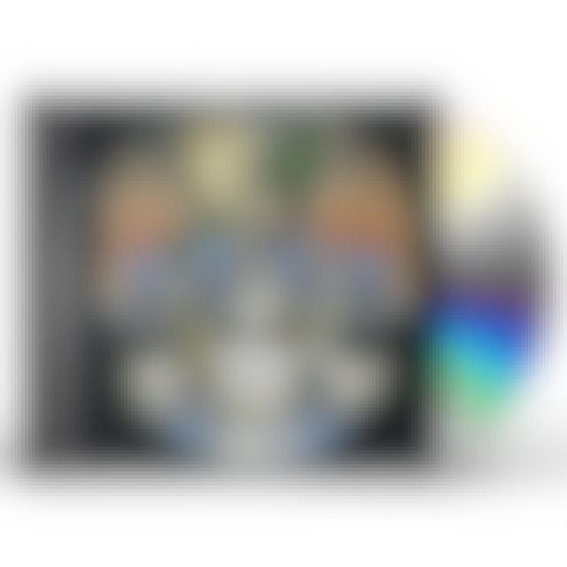 L.U.S.T. FIRST TATTOO CD