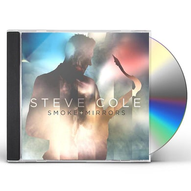 Smoke And Mirrors CD