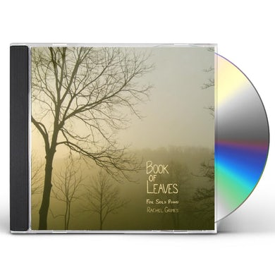 Rachel Grimes BOOK OF LEAVES CD