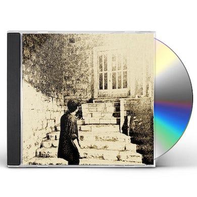 David Vassalotti BROKEN ROPE CD