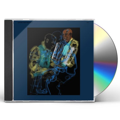 Hailu Mergia LALA BELU CD