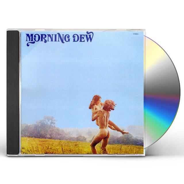 Morning Dew AT LAST 1968-1970 CD