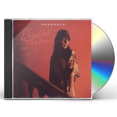Elizabeth Shepherd PARKDALE CD
