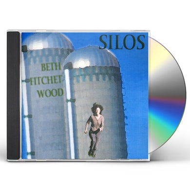 Beth Fitchet Wood SILOS CD