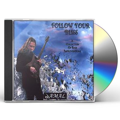 Jamal FOLLOW YOUR BLISS CD