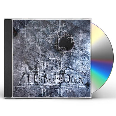 HeavensDust WITHOUT A VOICE CD