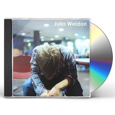 Julia Weldon CD