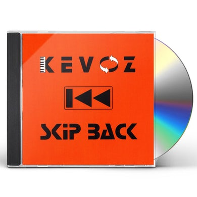 KevOz SKIP BACK CD
