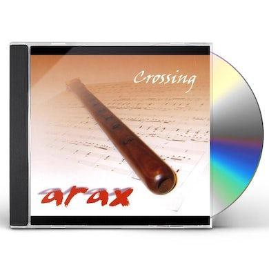 Arax CROSSING CD