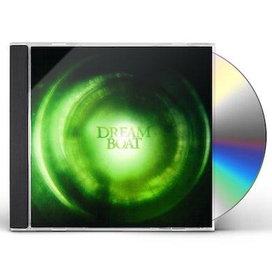 Dream Boat ECLIPSING CD