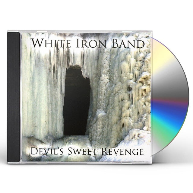 White Iron Band DEVIL'S SWEET REVENGE CD
