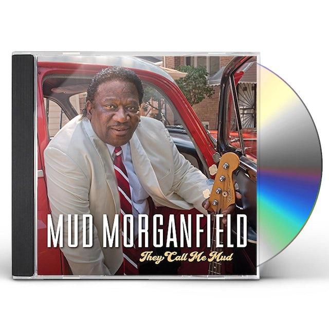 Mud Morganfield