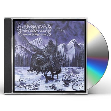 Dissection STORM OF THE LIGHT'S BANE CD