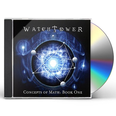 Watchtower CONCEPTS OF MATH: BOOK ONE CD