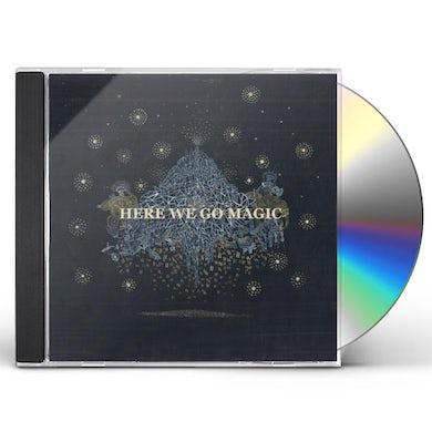 HERE WE GO MAGIC CD