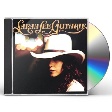 Sarah Lee Guthrie CD