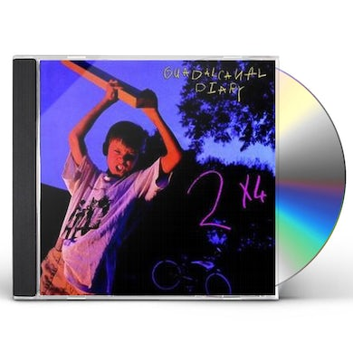 2X4 - EXPANDED EDITION (24 TRACKS) CD