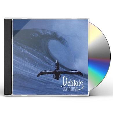Deblois LEVIATHAN CD