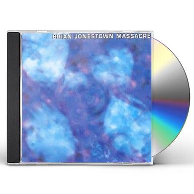 The Brian Jonestown Massacre METHODRONE CD