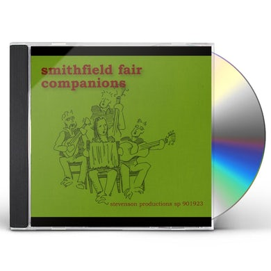 Smithfield Fair COMPANIONS CD