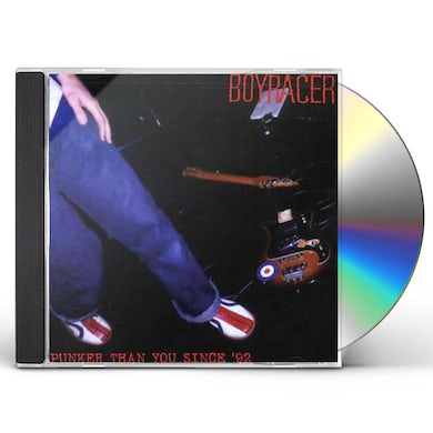 PUNKER THAN YOU SINCE `92 CD