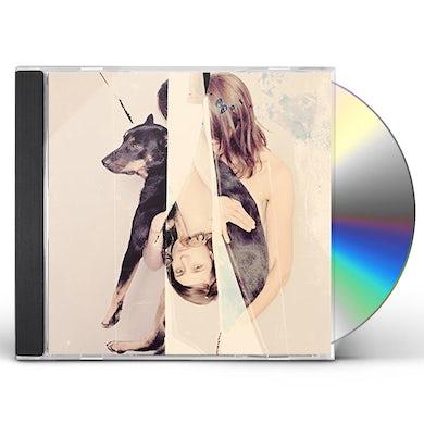 Laura Jean CD