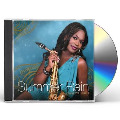Summer Rain CD