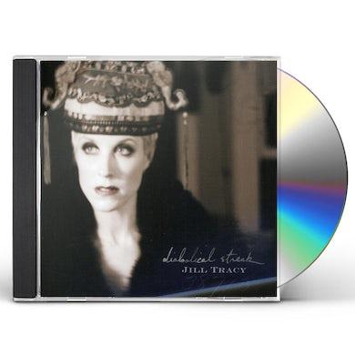 Jill Tracy DIABOLICAL STREAK CD