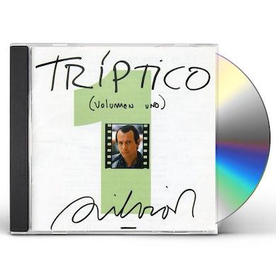 Silvio Rodriguez VOL. 1-TRIPTICO CD