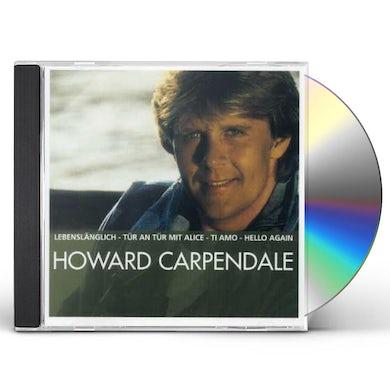 Howard Carpendale ESSENTIAL CD