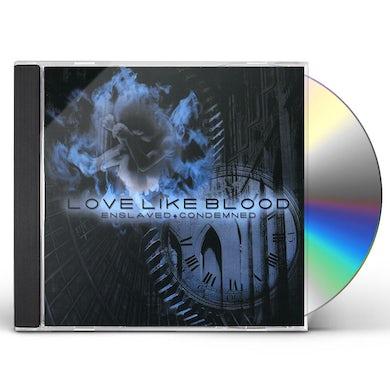 ENSLAVED & CONDEMNED CD