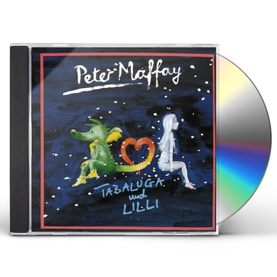 Peter Maffay TABALUGA UND LILLI CD