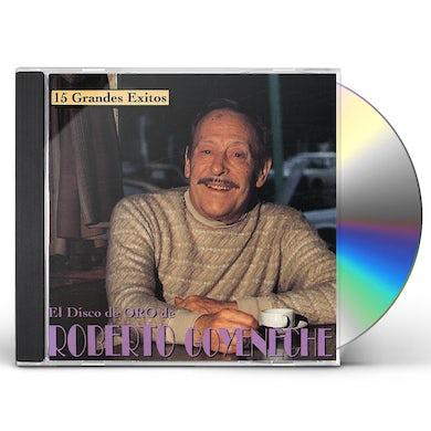 Roberto Goyeneche 15 GRANDES EXITOS CD