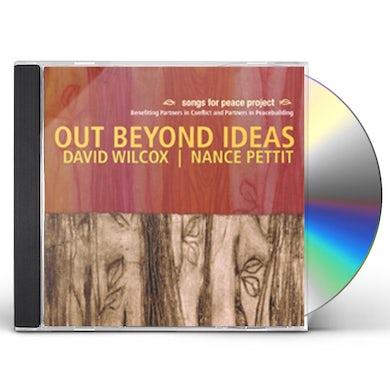 David Wilcox OUT BEYOND IDEAS CD