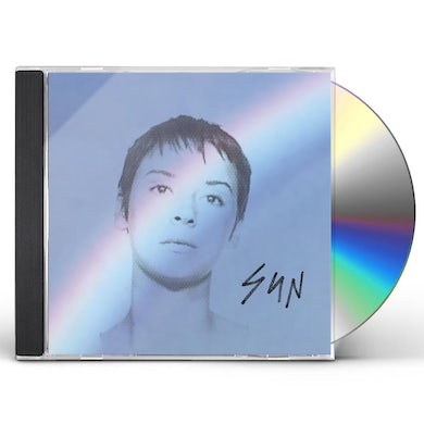 Cat Power SUN CD
