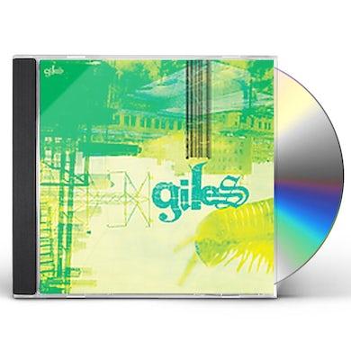 GILES CD