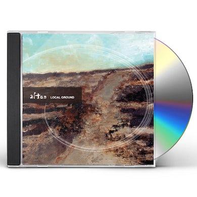 Altan LOCAL GROUND CD